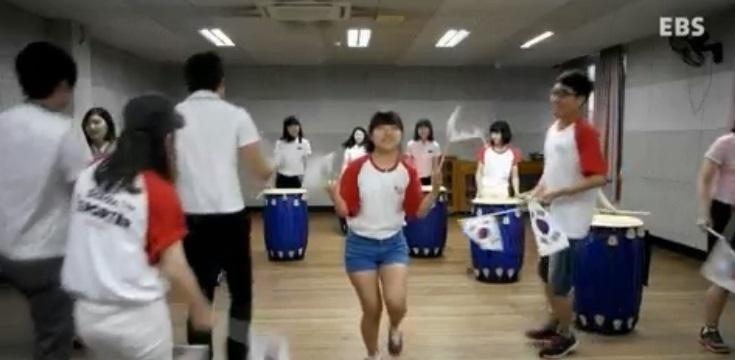<스쿨리포트> 학생들이 만드는 위안부 창작 뮤지컬