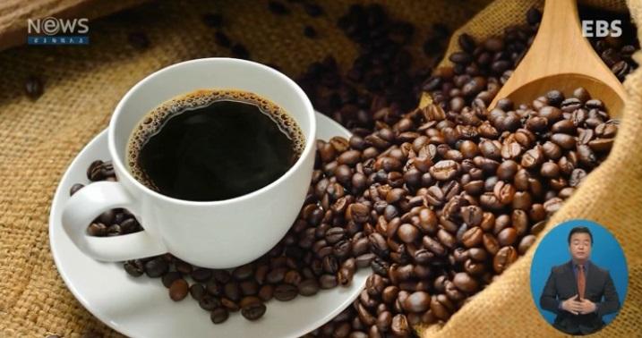 <뉴스g> 하루 몇 잔의 커피가 적당할까?