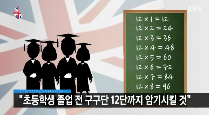 <세계의 교육> 英
