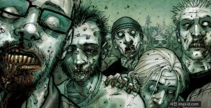 <뉴스G> 살아있는 시체 '좀비'는 있다!