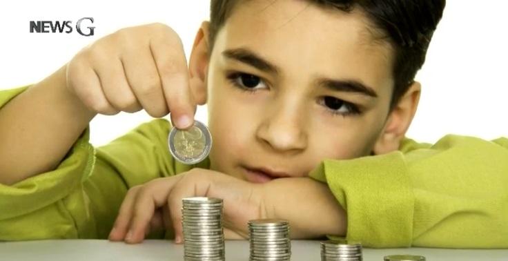 <뉴스G> 부의 탄생‥내 자녀의 경제교육은 어떻게?