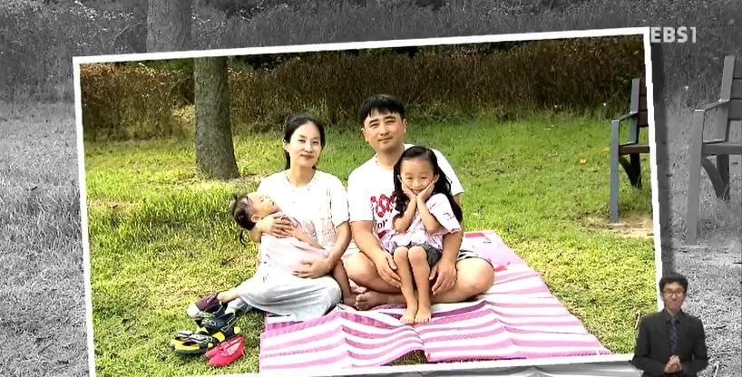 [아빠육아휴직 기획 6편] '돌아온 아빠'‥주말가족의 일상 회복기