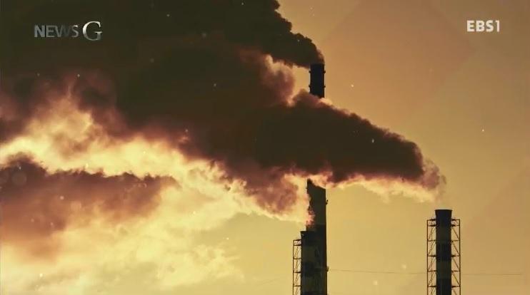 <뉴스G> 5억 명을 덮친 먼지 이불