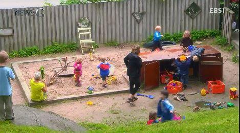 <뉴스G> 스웨덴의 성 평등 유치원