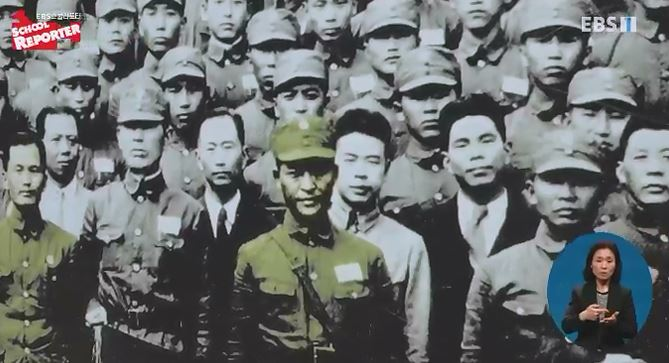 <스쿨리포트> 기억해야 할 역사, 잊히는 독립운동가