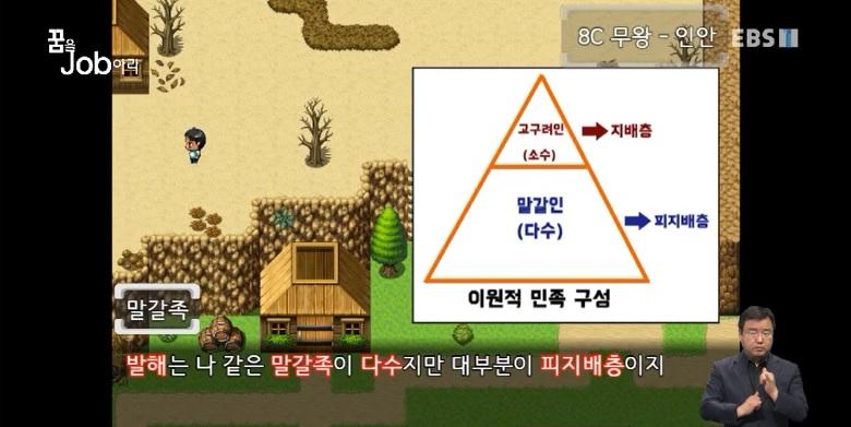 <꿈을 job아라> '한국사 게임' 만든 문과생들