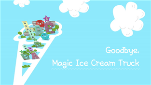Magic Ice Cream Truck
