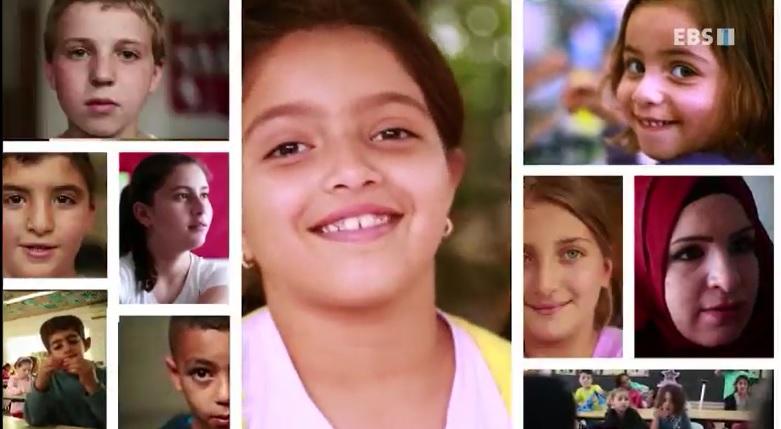 <뉴스G> 친구가 된 유대·아랍 아이들