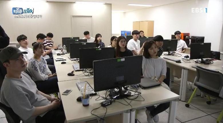 <학과 Tip 진로 Talk> 전천후 SW 인재를! '광운대 소프트웨어융합대학'