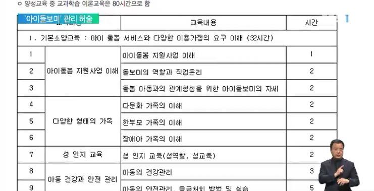 아동학대 사각지대‥정부 '아이돌보미' 관리 허술