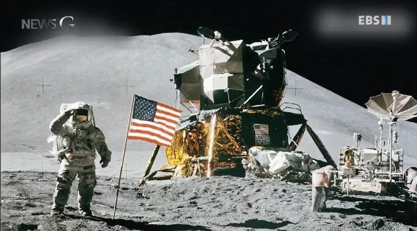 <뉴스G> 다시, 달이 떠오른다