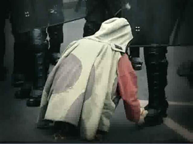 1968(68혁명) 2부 실패한 혁명
