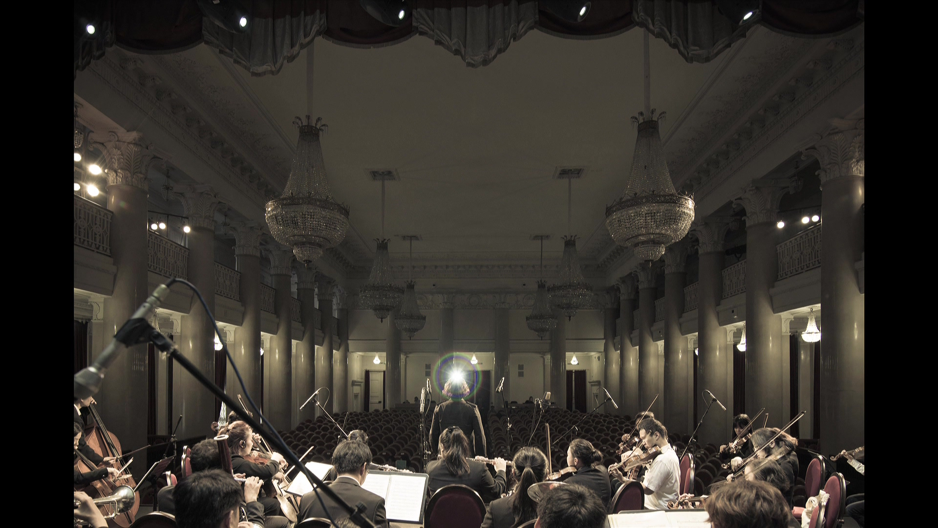 빛의 오케스트라