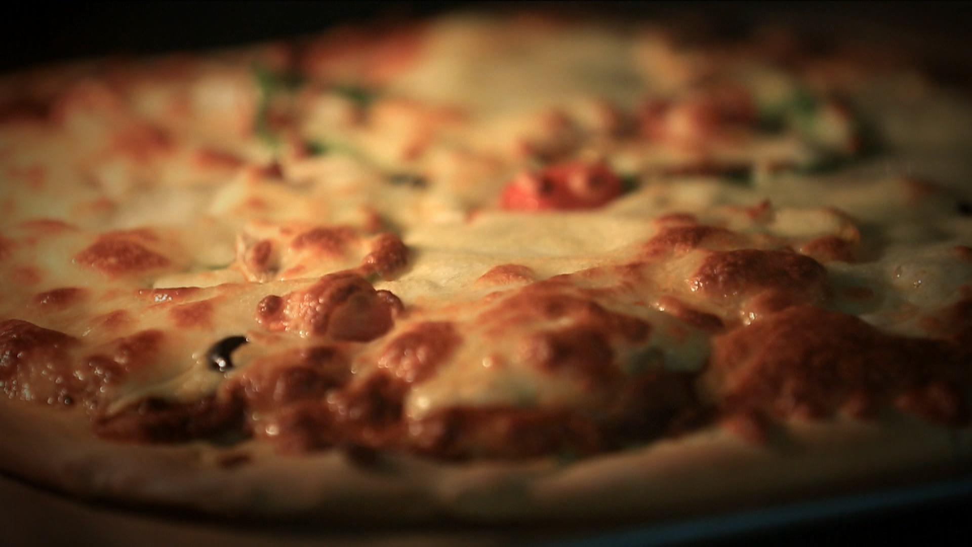 우리 각자의 진실 피자 가게 습격 사건