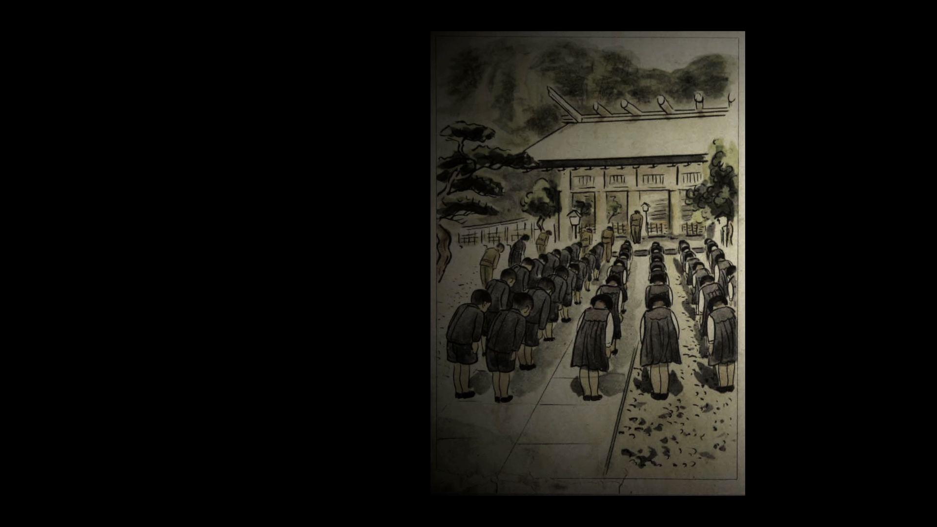 조선의 교육은 해방되지 않았다