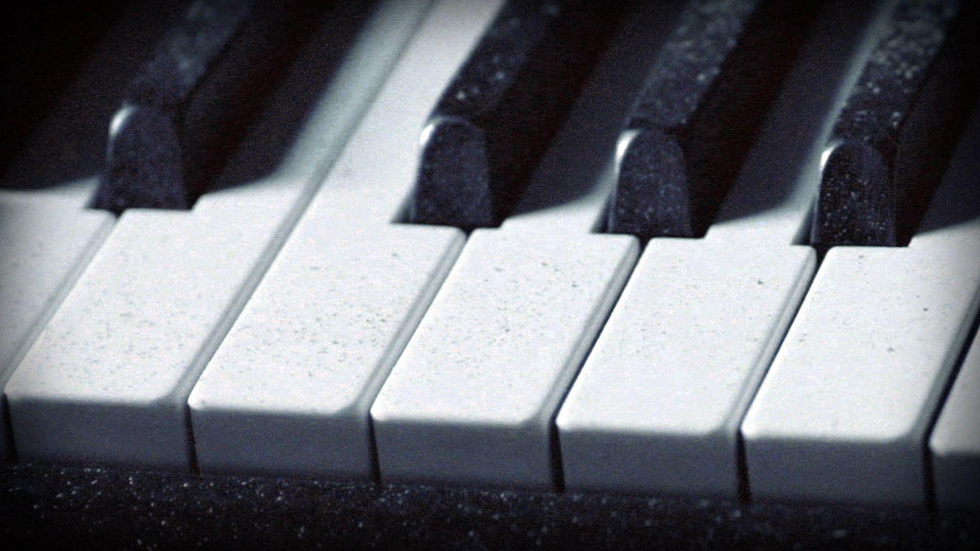 하루 20분, 피아노