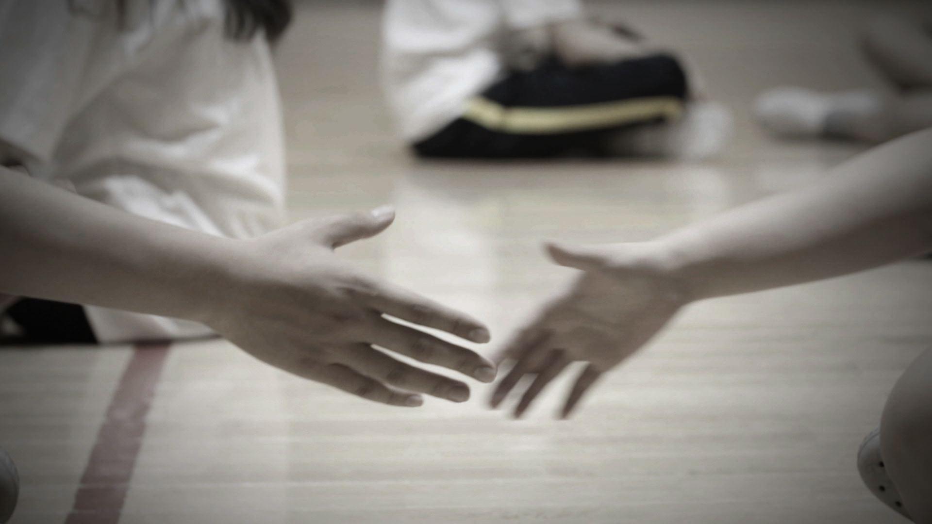 생각하는 손