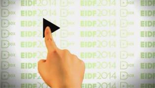 EIDF 2014 D-Box 영상
