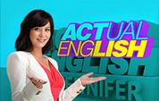 Actual English
