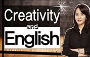 Creativity and English