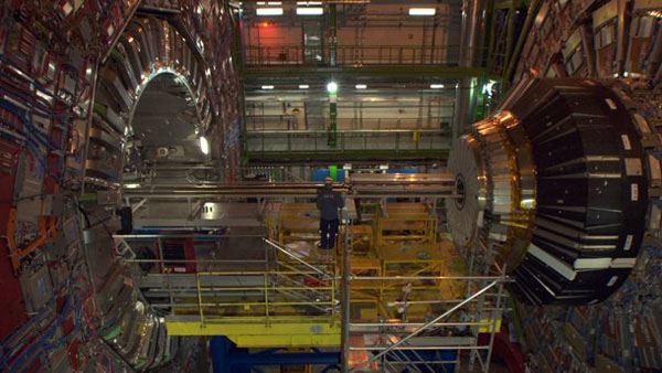 CERN: 세상을 바꾼 60년