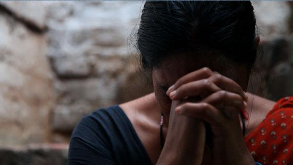 인도의 딸: 그날 버스에서 있었던 일