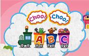 Choo! Choo! ABC