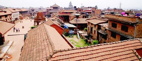 세계테마기행, 네팔, 낯선 일상으로의 초대