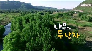 다큐영화 길 위의 인생, 나무와 두 남자