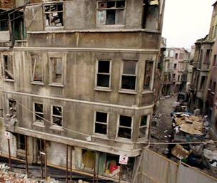 세계의 눈, 위기의 지구 '초대형 지진'