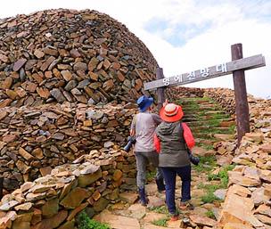 한국기행, 강릉 초록 지붕을 걷다