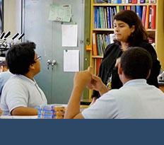 21세기 교육 패러다임 <세계의 PBL> , 미국 커뮤니티 서비스 프로젝트