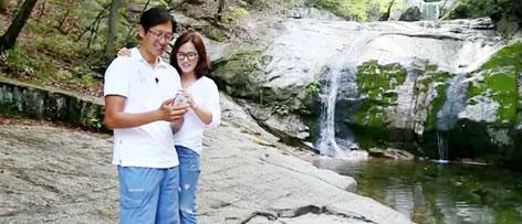 숨은 한국 찾기, 인생 길 따라 춘천여행