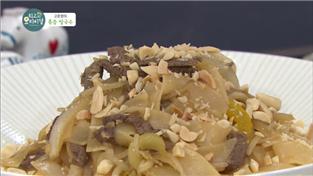 최고의 요리비결, 고준영의 볶음 쌀국수