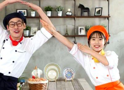 <미스터리 식당 Q>, 용가리 콧김 쿠키