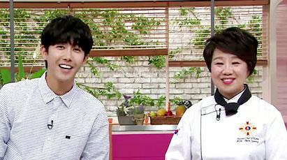 김선영의 봄밥상