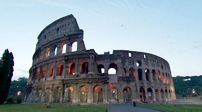 이탈리아, 과거와 현재를 알다