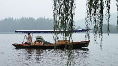 중국한시기행 1 - 신선들의 놀이터, 장쑤성