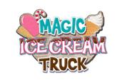 Magic Ice Cream Truck