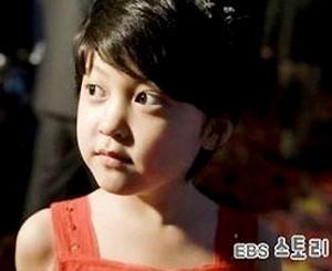 '옥자'의 친구, 서현양, 영화 '옥자'의 주인공 안서현양! 5년전 딩동댕 유치원에서 그녀가 그림자 마술로 만들어준 나비는 어디로 갔을까?