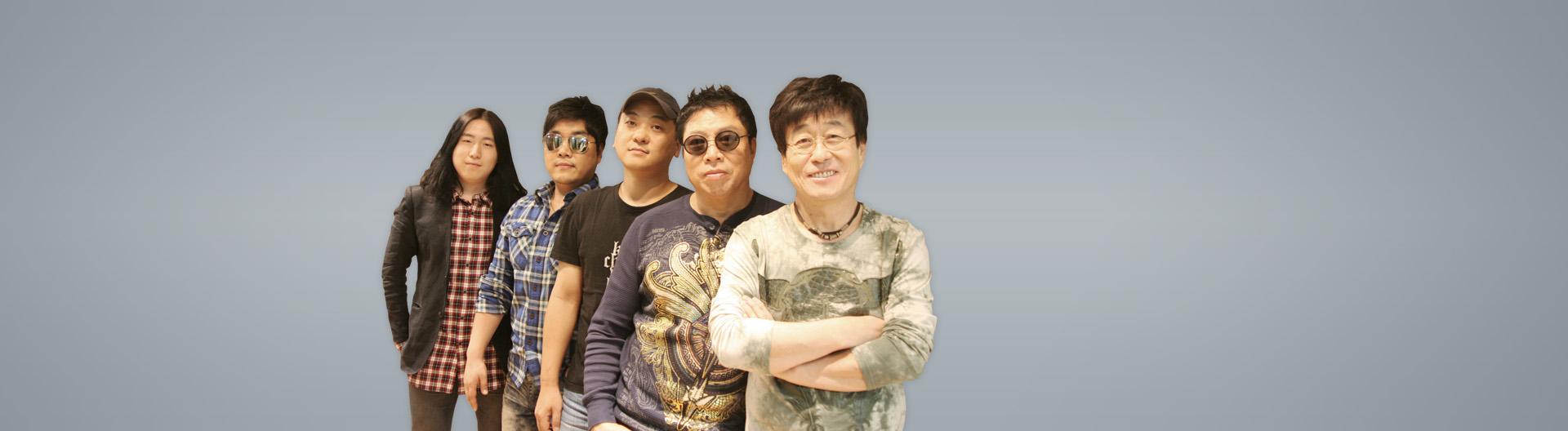 I. 김창완 밴드