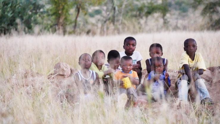 글로벌 프로젝트 나눔, 스와질란드, 함께라서 울지 않는 고아 8남매