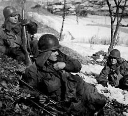 착한 전쟁은 없다! '장진호 전투', 1950년 11월말, 평안남도 개마고원의 저수지 장진호, 남북통일이 손에 잡힐 것만 같던 시기에 한국 전쟁의 전세를 바꿔놓은 전투
