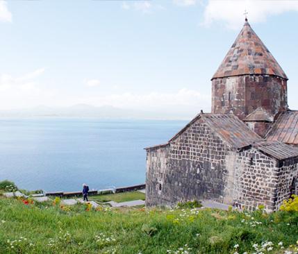 세계테마기행, 신의 이름으로 지켜온 땅, 아르메니아