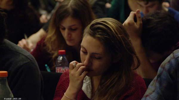 프랑스 영화학교 입시 전쟁