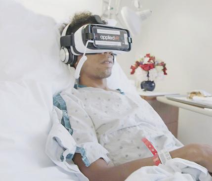 과학다큐 비욘드, 가상, 현실의 미래