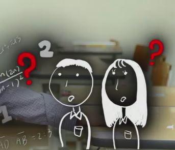 대한민국 교사로 산다는 것, 수학이 어려워서 포기한 아이들, 학원 다니느라 피곤해서 학교에선 자는 아이들...앞에서 선생님들도 소진되고 있다.