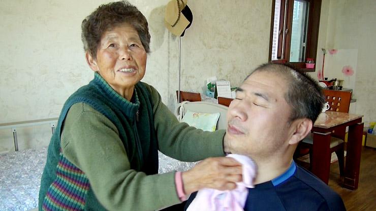 장수의 비밀, 슬프도록 아름다운 이름, 울 엄마 김양순