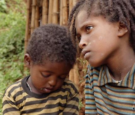 글로벌 프로젝트 나눔, 엄마의 유언을 지키고 싶은 고아 사 남매