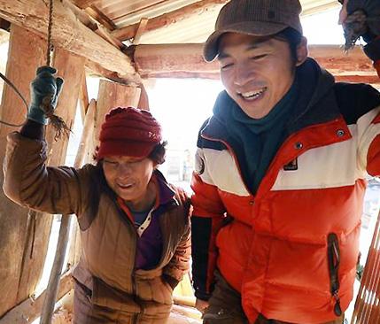 한국기행, 한겨울, 우리는 정선으로 간다